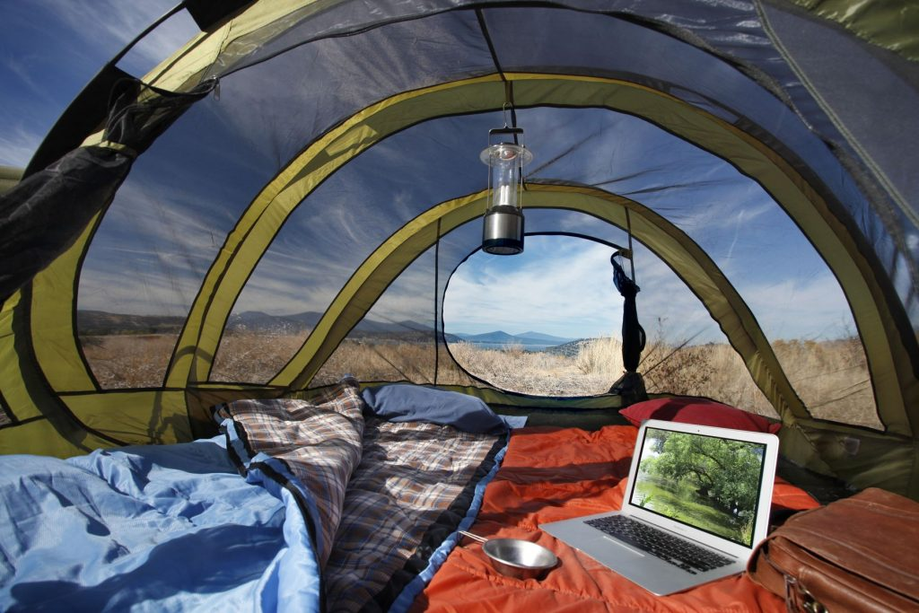 Tents For Stargazing